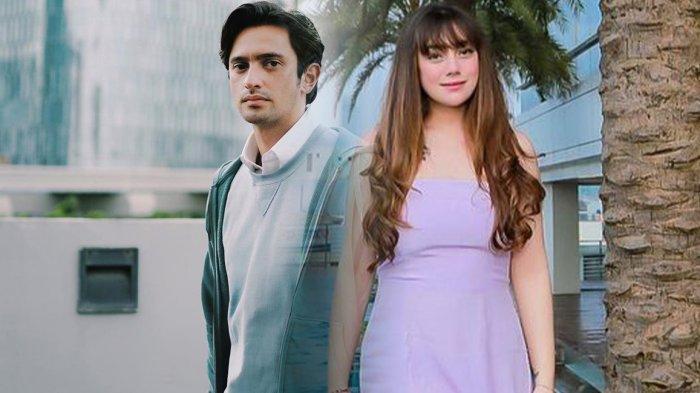 Dikabarkan Dekat dengan Celine Evangelista, Omar Daniel Buka Suara