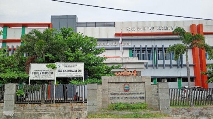 Ombudsman RI Minta RSUD Bob Bazar Kalianda Optimalkan Pelayanan Berbasis Teknologi