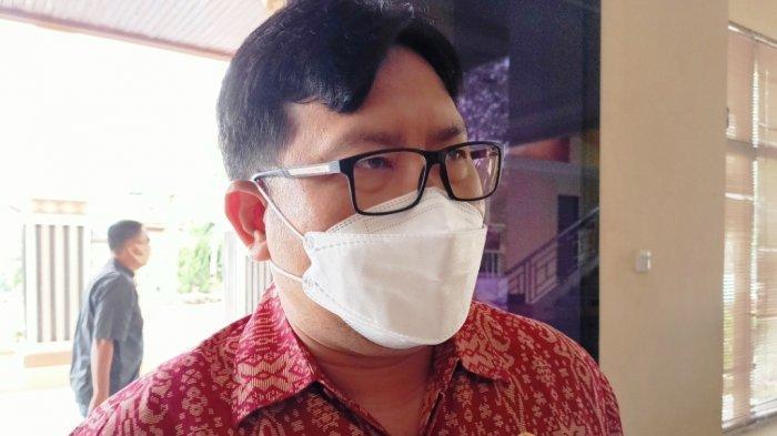 Pimpinan Ombudsman RI Kunker ke Lampung Selatan