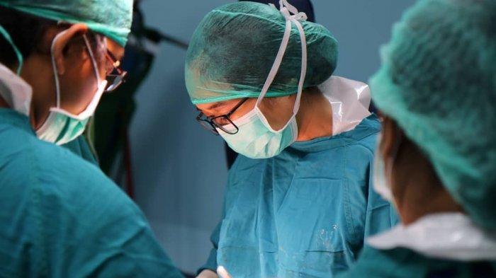 RS Imanuel Sukses Operasi Katarak pada Bayi