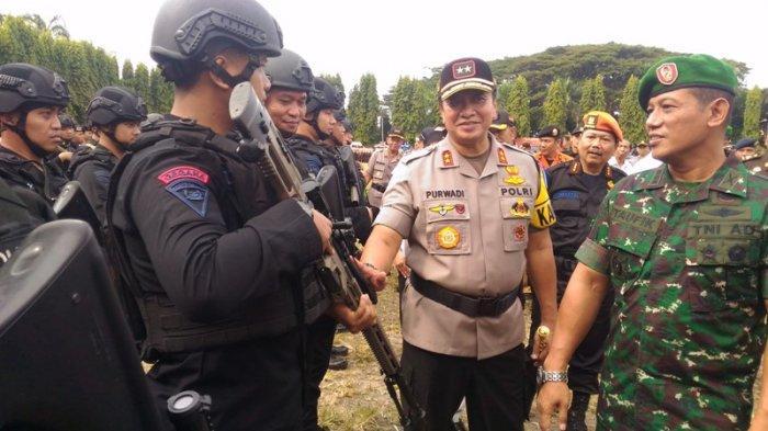 Amankan Mudik Lebaran, Polda Lampung Tebar Sniper di Jalinsum hingga Jalinteng