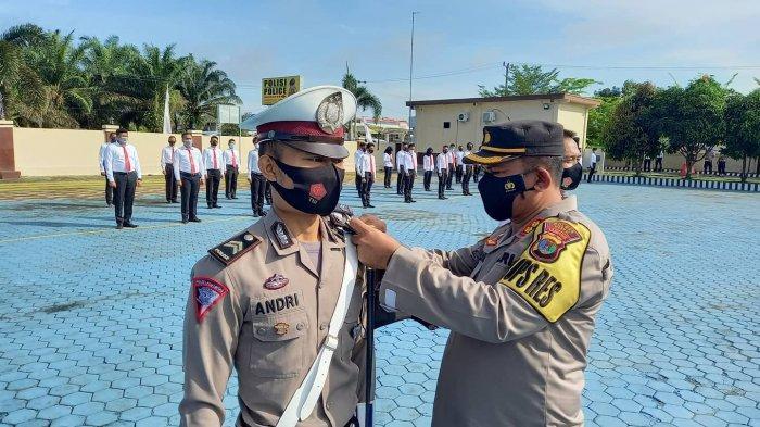 Ops Aman Nusa II Krakatau, Kapolres Mesuji Sebut Upaya PPKM Darurat dan Vaksinasi