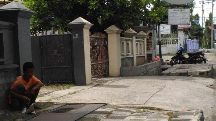 Razia Orang Gila yang Masih Berkeliaran di Bandar Lampung