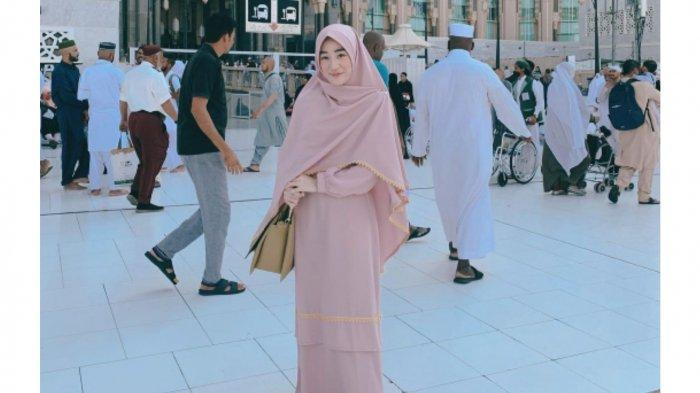 Larissa Chou Dijodohkan Oleh Umi Rania, Mantan Istri Alvin Faiz Siap Menikah Tahun Depan