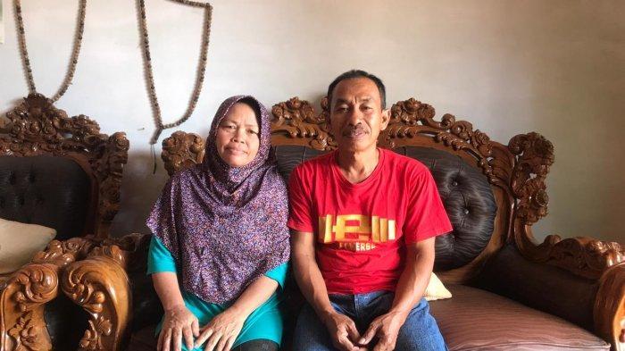 Sakit Sebelum Tanding, Peraih Perak Olimpiade Tokyo Minta Sesuatu ke Orangtua di Metro Lampung