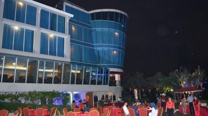 Oriental BBQ Emersia Hotel and Resort Bandar Lampung Dibanderol Rp 135 Ribu, Yuk Icip-icip