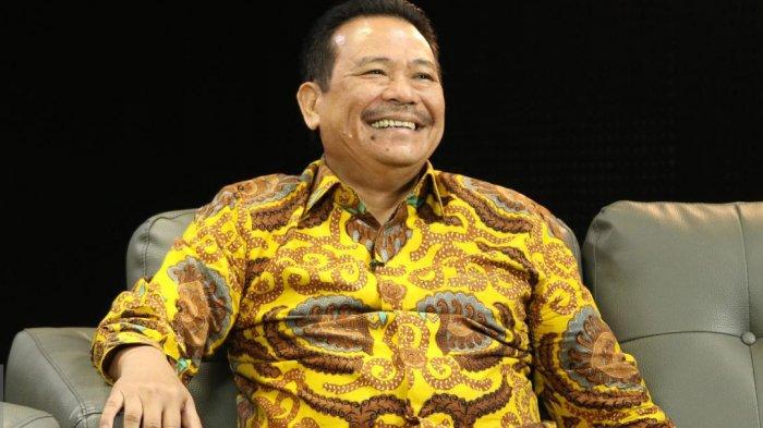Moeldoko Gandeng Otto Hasibuan untuk Hadapi ICW