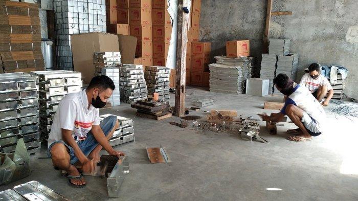 Oven Aluminium di Bandar Lampung, Dibanderol Mulai Rp 125 Ribu