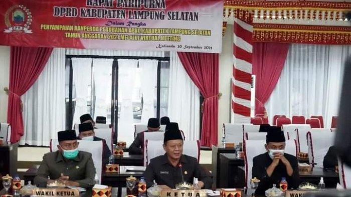 PAD Lampung Selatan Bertambah Rp 4,2 Miliar, Ini Kata Nanang Ermanto
