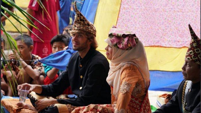 Pagelaran Budaya Marga Penguatan Kearifan Lokal Sai Batin Pekon Sukanegara Pesisir Barat