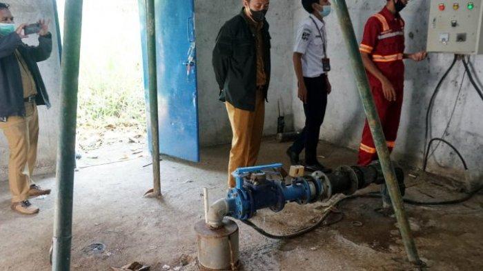Perusahaan di Lampung Selatan Diminta Jujur Laporkan Pajak Air Tanah