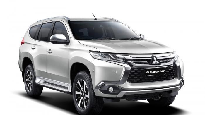 Daftar Harga Mobil Bekas Mitsubishi Pajero Sport, Mulai dari Rp 200 Juta