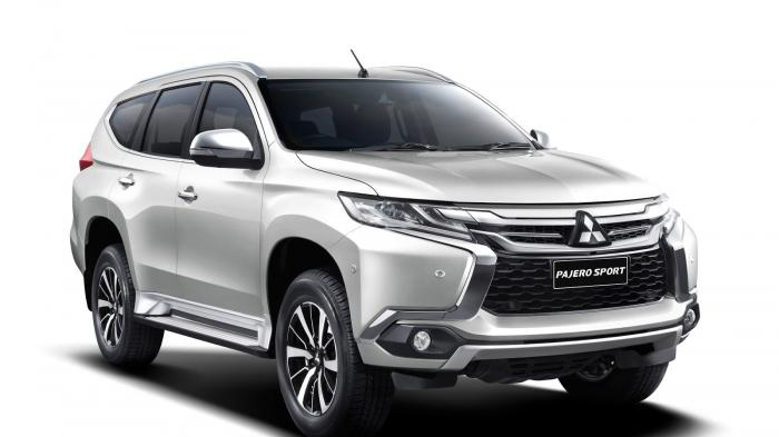 Harga Mobil Bekas Mitsubishi Pajero Sport Juni 2020, Mulai Rp 190 Juta