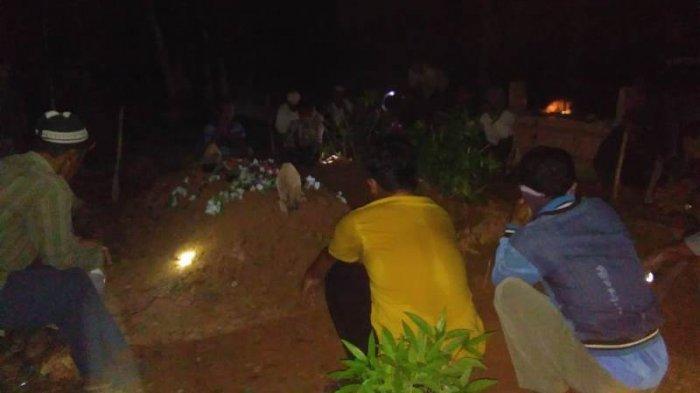 Pamit Pergi Belajar Kelompok, Pelajar di Mesuji Ditemukan Tewas Tenggelam di Galian Eskavator