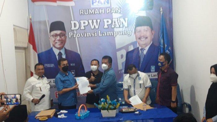 PAN Bandar Lampung Tunda Muscab Seusai Lebaran