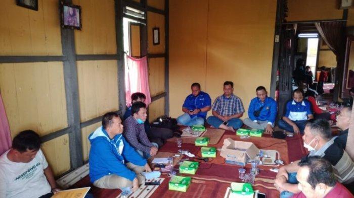 PAN Lampung Barat Konsolidasi Jelang Pemilu 2024
