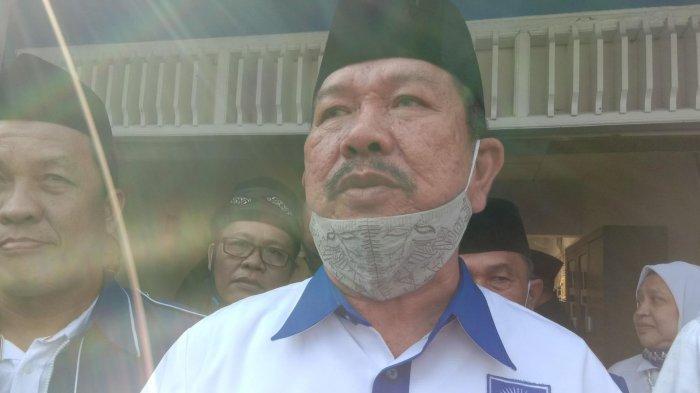 PAN Lampung Ingatkan Kader Tegak Lurus Pada Keputusan Partai dalam Pilkada 2020 di Lampung