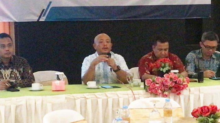 1.397,40 Mega Watt Mampu Pasok Kelistrikan Lampung