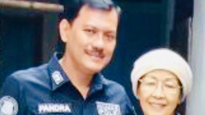 Innalillahi Wainna Ilaihi Rajiun, Ibunda Kabid Humas Polda Lampung Pandra Arsyad Berpulang