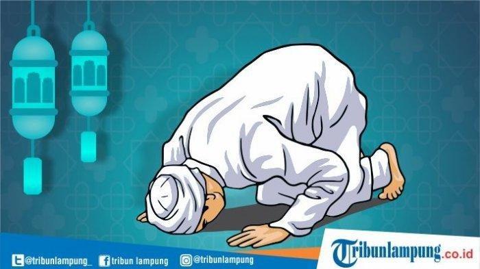 Panduan Ibadah Jelang Ramadan 2021 Termasuk Salat Tarawih hingga Bayar Zakat
