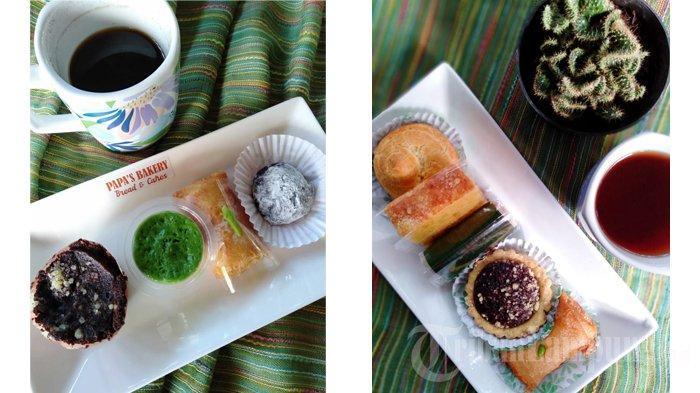 Papa's Bakery Bread and Cake Mesuji, Sajikan Roti, Kue Tradisional hingga Pesanan Catering