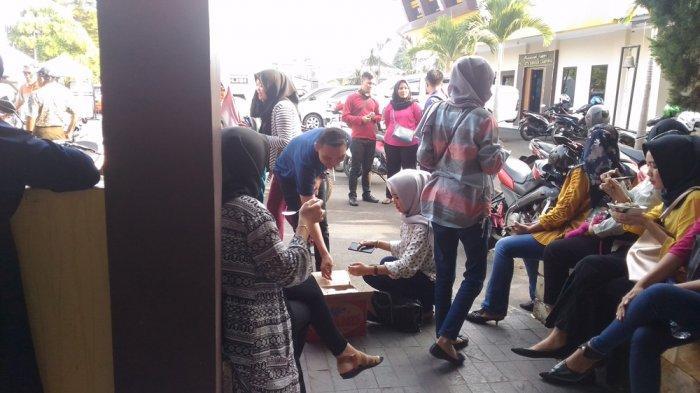 Polresta Bandar Lampung Masih Buru Pelaku Penipuan Berkedok Lowongan Pekerjaan