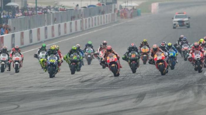 Resmi, Tes Pramusim MotoGP 2021 di Sepang Malaysia Dibatalkan