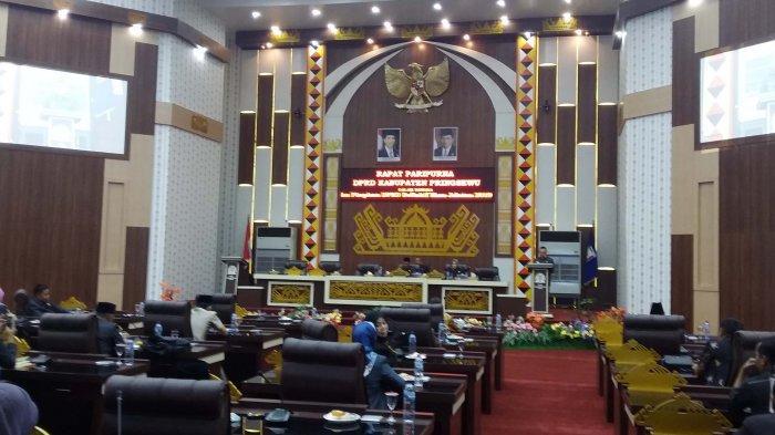 DPRD Desak 52 Jabatan Kosong di Pemkab Pringsewu Segera Diisi