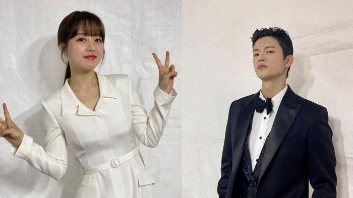 Park Bo Young Akui Adegan Menangis Sebagai Masalah Besar di Doom at Your Service