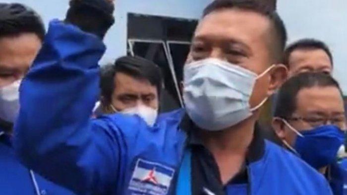 Partai Demokrat Usulkan Agung Cakranegara Gantikan Edi Sarnobi Sebagai Anggota DPRD Lampung Utara
