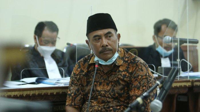 Uang Mahar Rp 18 Miliar Dalam 17 Kardus Disetor ke PKB Lampung Tengah