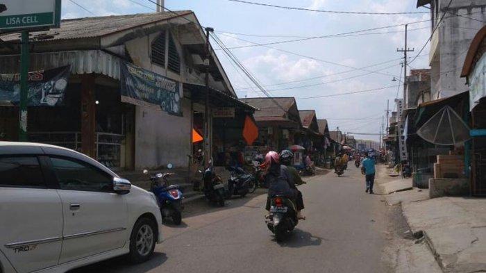 Pemkab Tanggamus Akan Bangun Ulang Pasar Talang Padang Berkonsep Semi Modern Dua Lantai