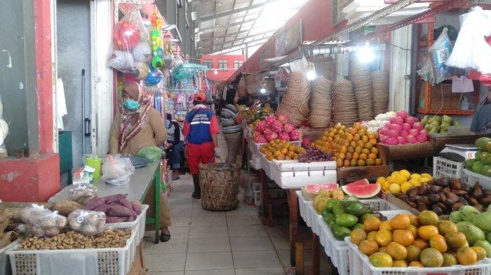 Pasar Perumnas Wayhalim Juara I Pasar Aman dari Bahan Berbahaya, BBPOM: Semua Layak Konsumsi