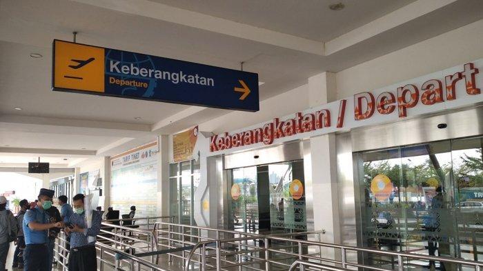 Angkasa Pura II Buka Suara soal Perubahan Status Bandara Radin Inten II
