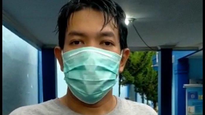 Sudah Dinyatakan Sembuh, Pasien 03 di Lampung Beri Semangat Pasien Lain Lawan Corona
