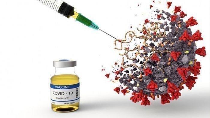 Pasien Positif Covid-19 di Tanggamus Tambah 3, Satu Hasil Pelacakan