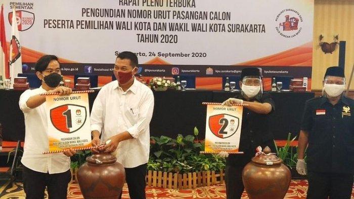 Lawan Pasangan Penjahit & Ketua RT, Sederet Nama Tokoh Nasional Terjun Jadi Jurkam Gibran dan Teguh