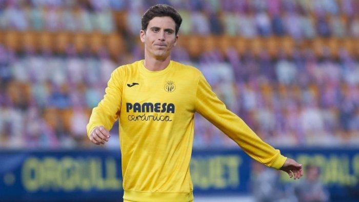 Bursa Transfer Liga Inggris, Bek Villarreal Pau Torres Siap Berseragam Manchester United?