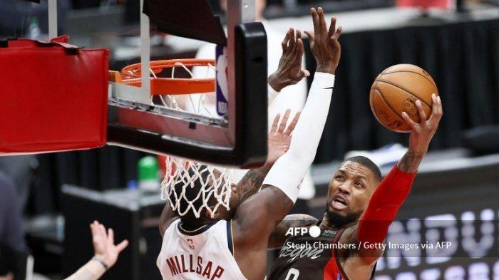 Pemain NBA Paul Millsap Resmi Gabung ke Brooklyn Nets