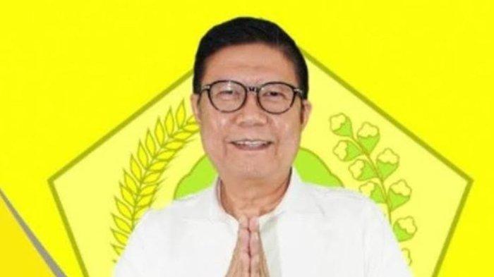 Azis Syamsuddin Jadi Tersangka oleh KPK, Riswan Tony DK Berpeluang Jadi Pengganti untuk PAW