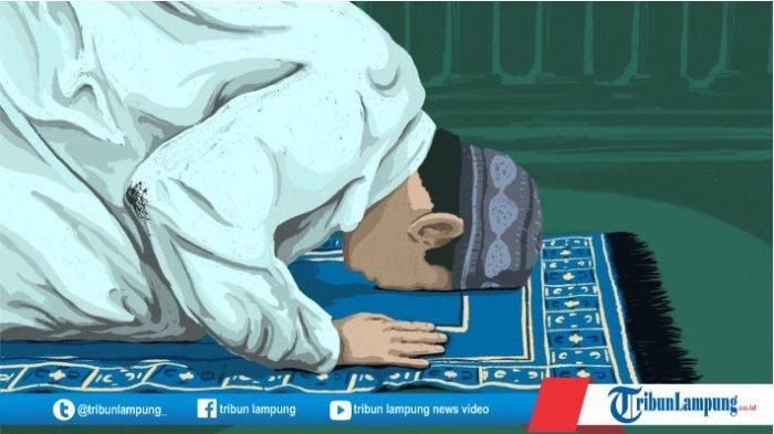 Niat Salat Idul Fitri 1441 Hijriah dalam Bahasa Arab, Latin serta Terjemahannya