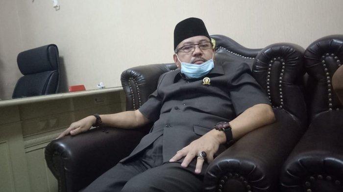 Lenistan dan Sahdana Gantikan Eva Dwiana dan Tulus Purnomo di DPRD Lampung