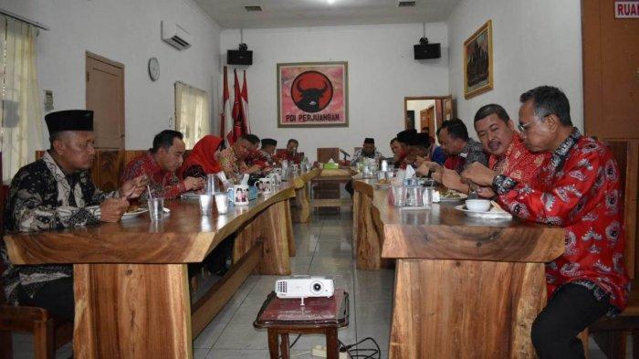 PDIP Panggil Seluruh Balon Kepala Daerah di Lampung, Bahas Apa Ya?