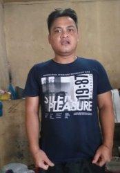 Pilih Jadi Pengedar Narkoba, Pecatan Satpol PP Pemprov Lampung Ini Akhirnya Diamankan Polisi