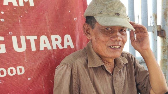 Kuliner Lampung, Bubur Ayam Didi Kuahnya Gurih Dominan Bawang Putih