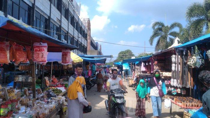 DPRD Metro Lampung Desak Pembangunan Ruko Jl Sudirman Rampung Tepat Waktu