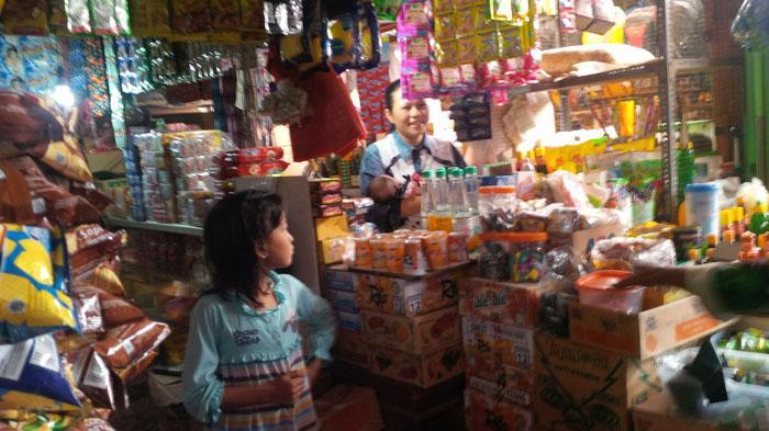 Bandar Lampung Butuh 27.837 Ton Bahan Pangan pada Bulan Oktober