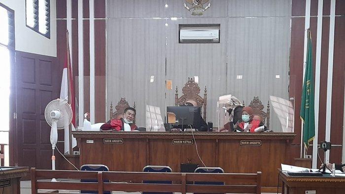 Cabuli Bocah 10 Tahun, Pedagang Sosis di Bandar Lampung Diganjar 5 Tahun Penjara