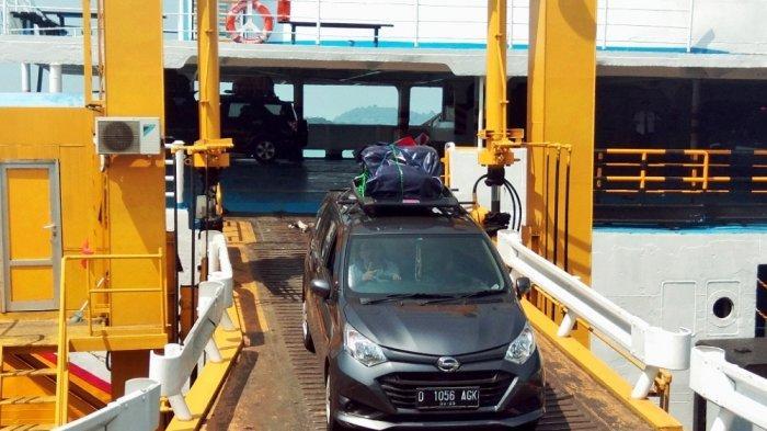 ASDP Bakauheni Malah Belum Tahu Kenaikan Tarif Penyeberangan