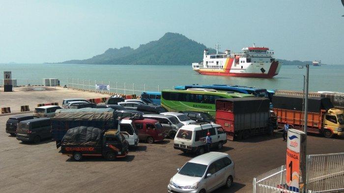 Soal Kenaikan Tarif Penyeberangan Selat Sunda, PT ASDP: Belum Ada Info dari Pusat